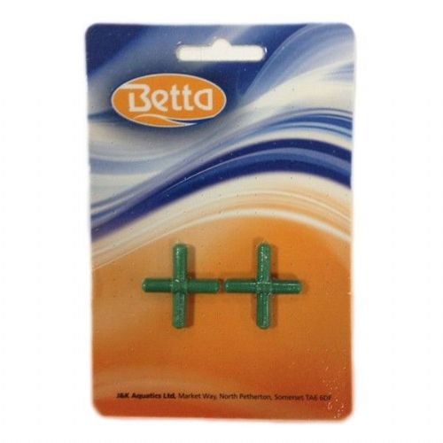 Betta Airline Crosses (2Pk)
